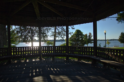 Cedar Lake, Indiana Gazebo