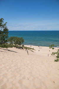 Indiana Dunes National Park and National Lakeshore