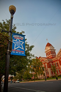 Downtown Crown Point, Indiana, voted Best Downtown