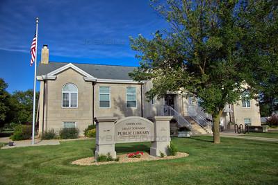 Goodland, Indiana Public Library