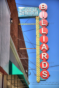 Griffith, Indiana Billiards