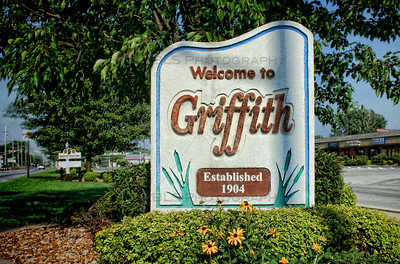Welcome to Griffith, Indiana
