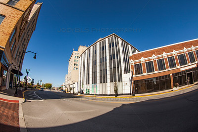 Downtown Hammond, Indiana