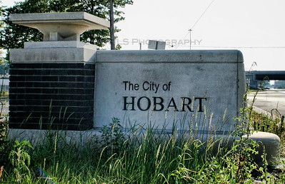 Welcome to Hobart, Indiana