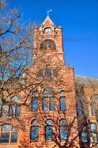 La Porte County Court House