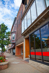 LaPorte Indiana Downtown Retail Storefronts and Office Space