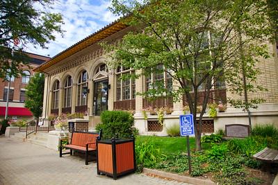 La Porte, Indiana City Hall