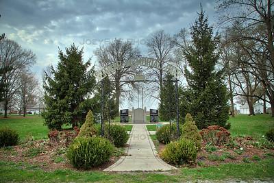 Vermar Memorial Park La Crosse, Indiana