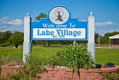 Lake Village, Indiana