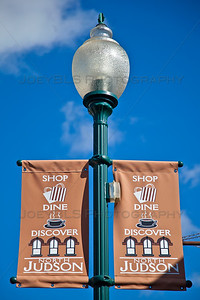Shop Dine Discover North Judson - Lamp Post