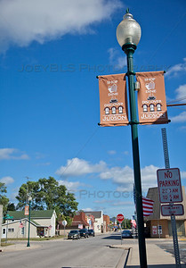 Downtown North Judson, Indiana - Shop Dine Discover