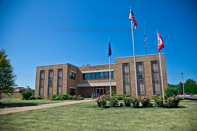 Portage, Indiana City Hall