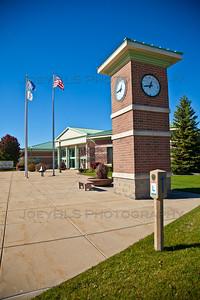 Schererville, Indiana Town Hall
