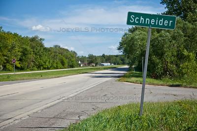Schneider, Indiana