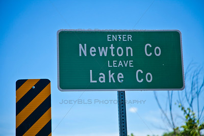 Leave Lake County in Shelby, Indiana