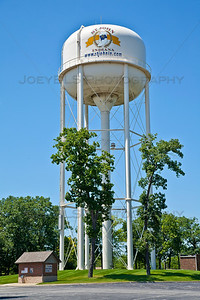 St. John, Indiana Water Tower