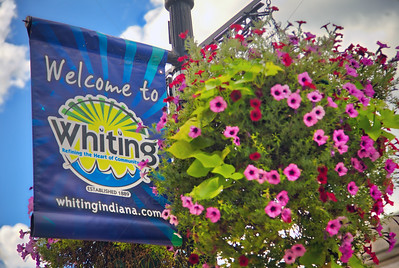 City of Whiting, Indiana