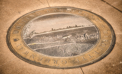 Whiting, Indiana Seal