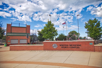 Whiting, Indiana Municipal Sports Complex and Little League