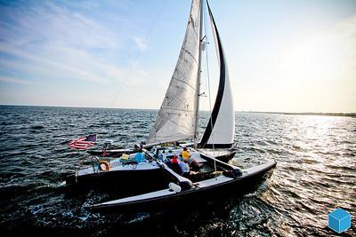 Lifestyle - Condor Sailing Adventures