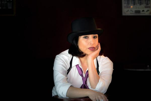 Actress - Theater performer