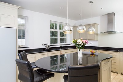 Residential property photographer Cardiff