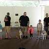 Pufferbilly Days Pet Show - 2017