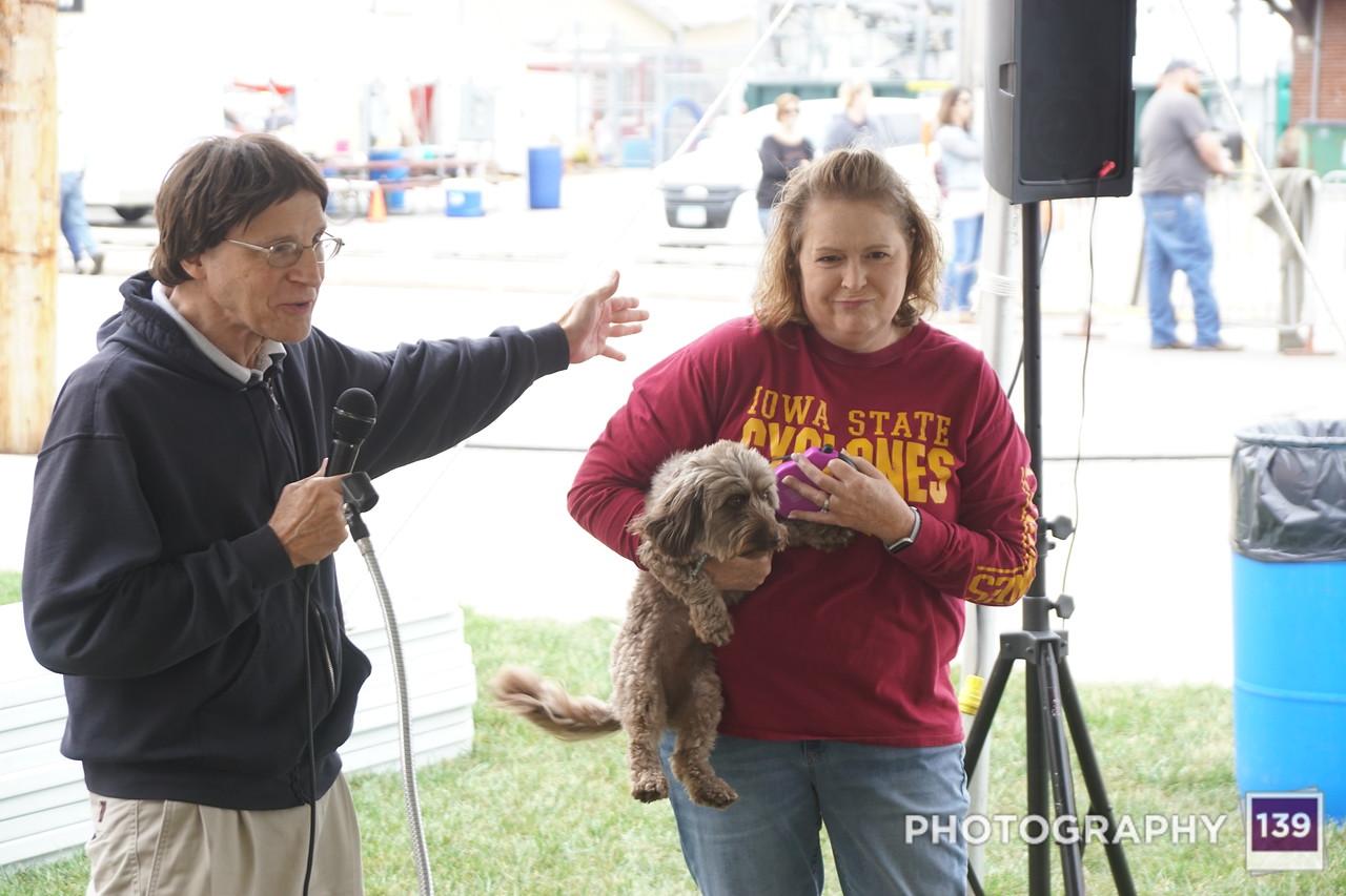 Pufferbilly Days Pet Show - 2019