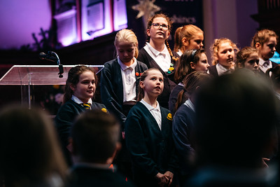Sandown School Christmas Carols 2017