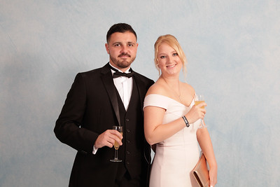 South Wales University Graduation Ball 2018