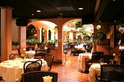 Taboo' Restaurant - photopro