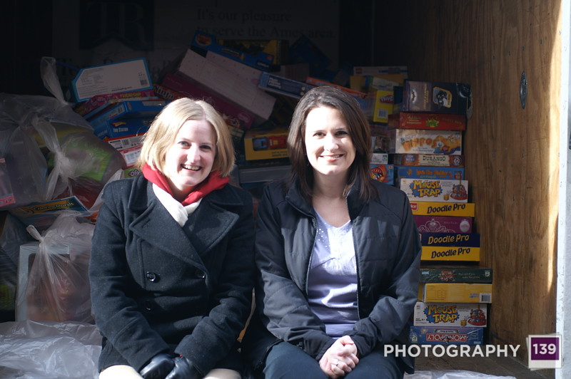 Toys for Tots - 2008