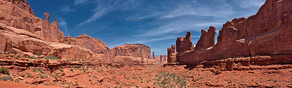 Park Place Arches National Park