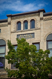 Beadle Building, Traverse City