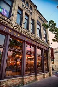 Mackinaw Brewing Company - Downtown Traverse City, MI