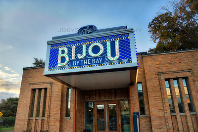 Bijou by the Bay Theater - Traverse City