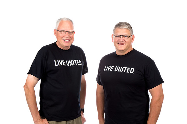 United Way Portraits 8.10.2016