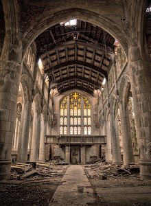 City Methodist Church Cathedral