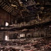 Palace Theater in Gary, Indiana