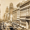 San Francisco Market Street 19th Century