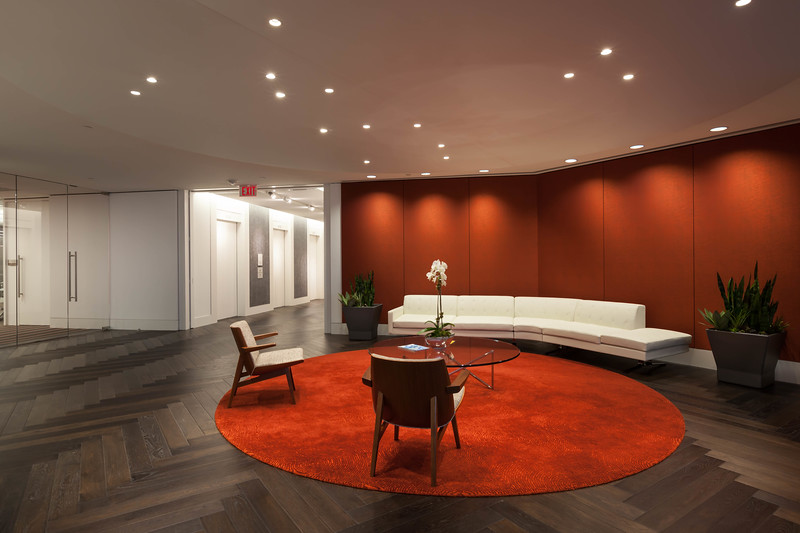 architectural interior photography