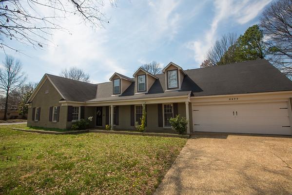 2477 Ridgeway Rd Memphis, TN
