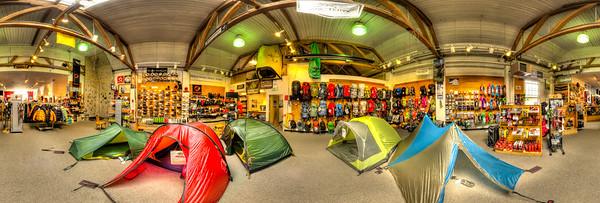 360 Pano Tents
