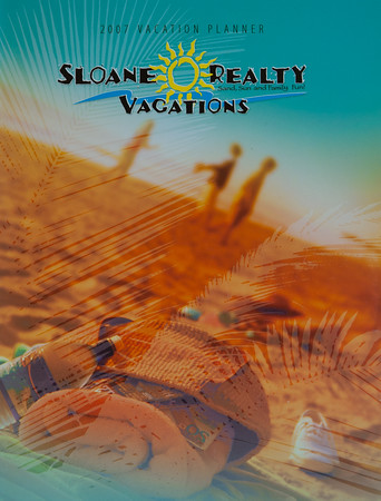 Cover image for Sloane Realty and Vacations