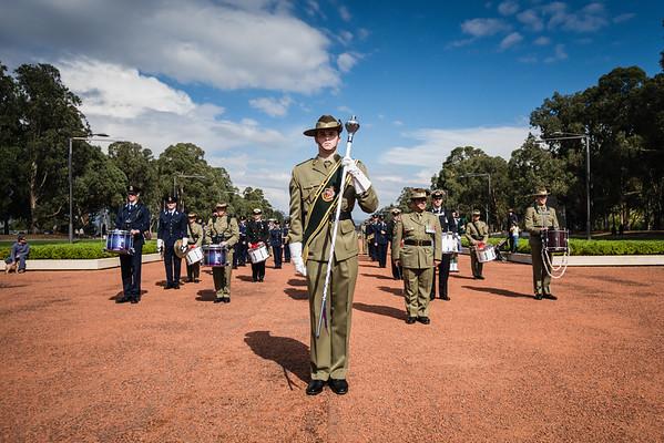 ANZAC Day 2015