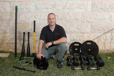 Client: Elite Fitness Israel