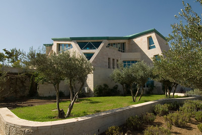Client: Stella K. Abraham Beit Midrash for Women