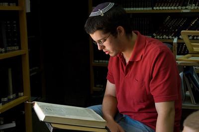 Client: Yeshivat Har Etzion
