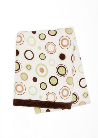 Carter's 2009 Blankets