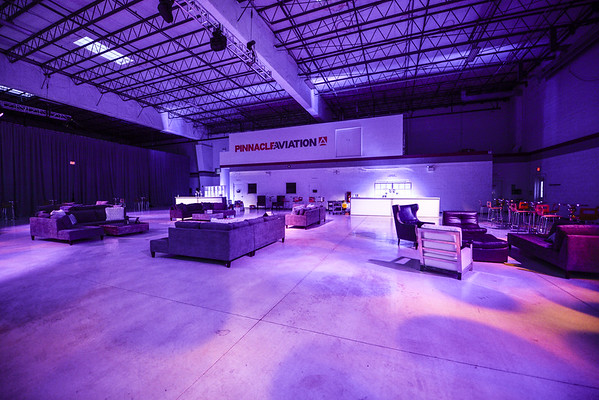 Furniture shots from Usher Event 1/31/2015